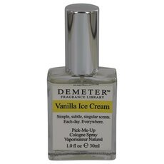 Demeter Vanilla Ice Cream