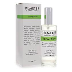 Demeter Flower Show
