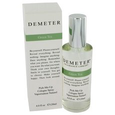 Demeter Green Tea