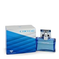 Swiss Arabian Oxide Blue