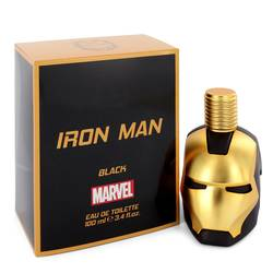 Iron Man Black