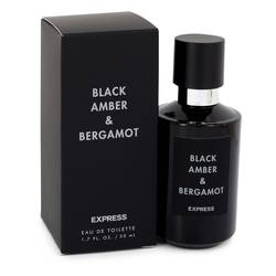 Elements Black Amber & Bergamot