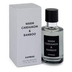 Warm Cardamom & Bamboo