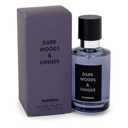 Dark Woods & Ginger