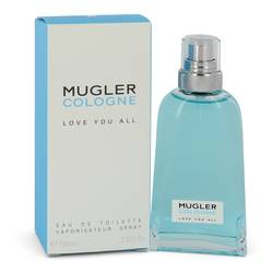 Mugler Love You All