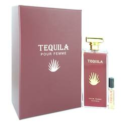Tequila Pour Femme Red
