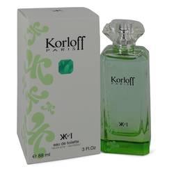 Korloff Kn°i
