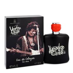 Rock & Roll Icon Voodoo Child