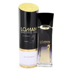 Lomani Beautiful Girl