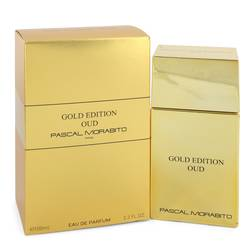 Gold Edition Oud