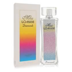 Miss Lomani Diamonds
