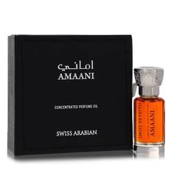 Swiss Arabian Amaani