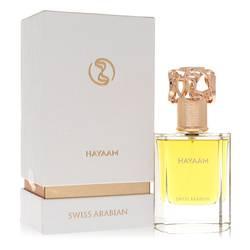Swiss Arabian Hayaam