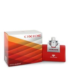 Swiss Arabian Oxide