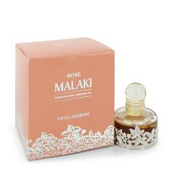 Swiss Arabian Rose Malaki