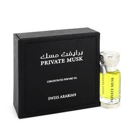 Swiss Arabian Private Musk