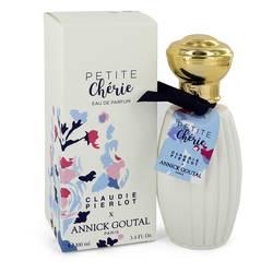 Petite Cherie Claudie Pierlot Edition