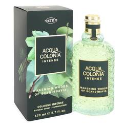 4711 Acqua Colonia Wakening Woods Of Scandinavia