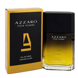 Azzaro Ginger Love