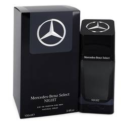 Mercedes Benz Select Night