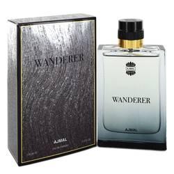 Ajmal Wanderer