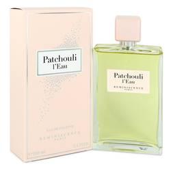 Patchouli L'eau