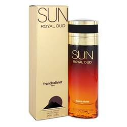 Sun Royal Oud