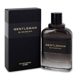 Gentleman Eau De Parfum Boisee