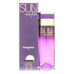 Sun Java Rose Oud