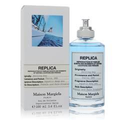 Replica Sailing Day