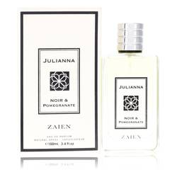 Julianna Noir & Pomegranate