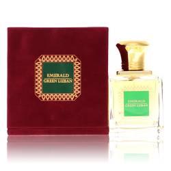 Emerald Green Luban