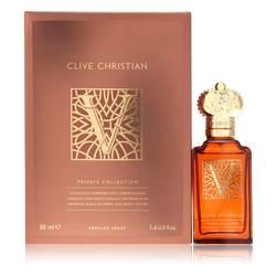 Clive Christian V Amber Fougere