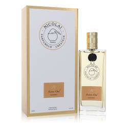 Nicolai Incense Oud
