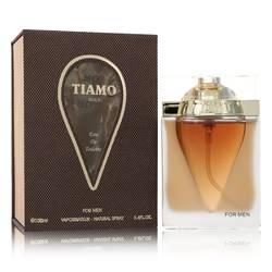 Tiamo Gold