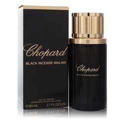 Chopard Black Incense Malaki