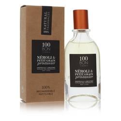 100 Bon Neroli & Petit Grain Printanier