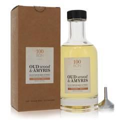100 Bon Oud Wood & Amyris