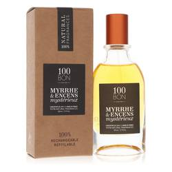 100 Bon Myrrhe & Encens Mysterieux