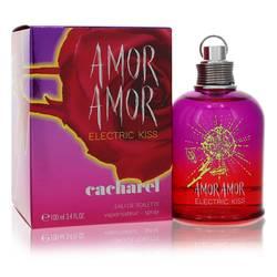 Amor Amor Electric Kiss