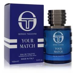 Sergio Tacchini Your Match