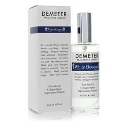 Demeter White Bouquet