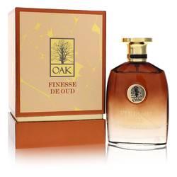 Oak Finesse De Oud