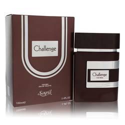 Sapil Challenge