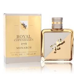 Royal Copenhagen 1775 Monarch