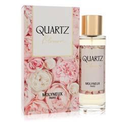 Quartz Blossom