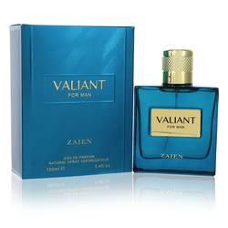 Zaien Valiant