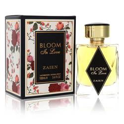 Zaien Bloom In Love
