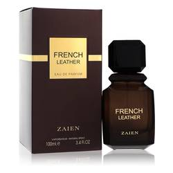 Zaien French Leather