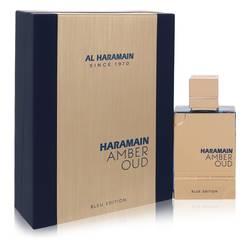 Al Haramain Amber Oud Bleu Edition
